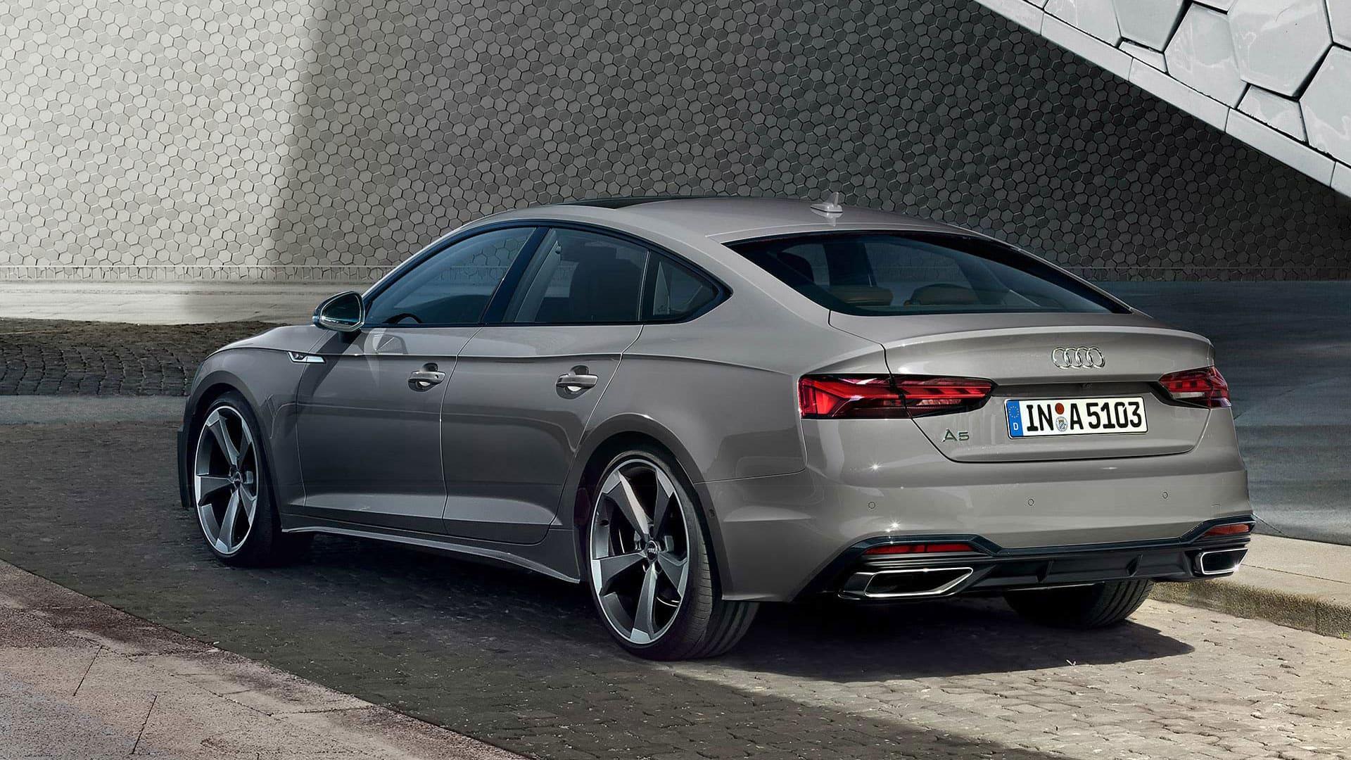 Design A5 Sportback